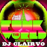 DJ Clairvo presents Funk The World 49