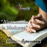 Alcanzando la madurez - Misionero Julián Oddone -