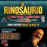 IL RINOSAURIO: L'EVOLUZIONE DELLA RADIO - Puntata 10 [6.11.2014]