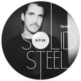Solid Steel Radio Show 6/7/2018 Hour 1 - Dauwd