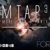 More Than A Party 3 @Foro Bizarro