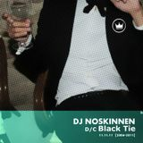 noskinnen - back to 2011 (black tie)