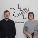 Limbo Radio: Sonic Sahara w/ Loz Goddard 10th November 2017