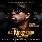 U.C.Kingz Radio #HottestMixshow  03/27/15 w/ @DJBLAQO1 & @TeamUckingz #NEWALERT WWW.UCKINGZ.COM