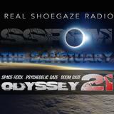 REAL SHOEGAZE RADIO | SSRFM | SPACE ROCK, PSYCHEDELIC, DOOM GAZE ODYSSEY