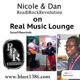Dan & Nicole - ReadiRockRevolution
