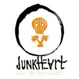 Junkheart Interview @ Overnight Parasites 20/3/17