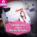 CRAGE MIX VOI.4 MIXD BY DJ SaKii