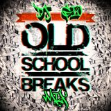DJ Gio - Old School Breaks mix. (recorded live at Original Fat Cats Fort Lauderdale, FL 10-13-14)