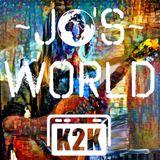 Jo's World 8/4/16