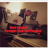 Mark Simpson - Straight From The Play Box