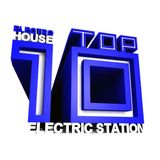 Top 10 House Electro (Electric Station Label) mixed by Louis Tone