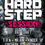 Live at Hard Step Session @Iskander 24.4.15 part 1