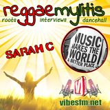 Reggaemylitis, Vibes FM, Music makes the world a better place