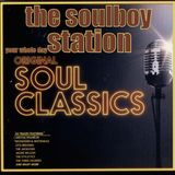 soulboy's soul classics station-sophisticated soul for your ears!!the 80s edition part1