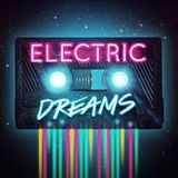 Electric Dreams Synthwave Mix  - 2/22/18