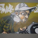 Oldschool Hip-Hop mix by dj Final-E- from Luiaards dj Team 2014