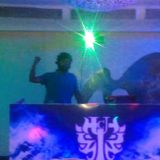Techno full power recorded today at Turquoise, Bangalore