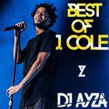 Best of J.Cole - DJ AYZA