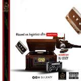 #based on logistics afro mixtape#