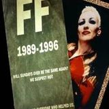 Mrs Wood - Rare DJ set recorded live at 'FF' club London June 1994 - PART 1