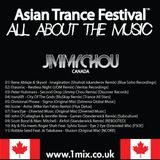 Jimmy Chou  - Asian Trance Festival 2014