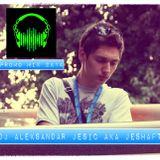 VIBE fest promo mix 2k14 - DJ Aleksandar Jesic aka JeshaFT