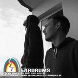 Les Collines Électroniques 2017 - Machine Thermique by Grabuge | EarDrums