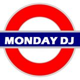Monday Dj - London Mix