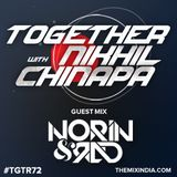 Together With Nikhil Chinapa #TGTR72