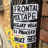 FRoNTaL - THE Mixtape 6