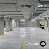 Garage Set 2