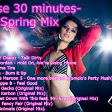 Edstase 30 minutes - Filthy Spring Mix