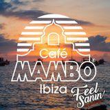 MAMBO MIXCLOUD RESIDENCY 2017 - FeelSanin