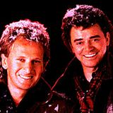 Access All Areas - Air Supply