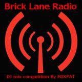 Brick Lane Radio September