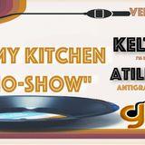 That's my kitchen >Ep 121 feat Kelton Prima & Atili Bandalero