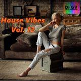 Dj GV - House Vibes Vol. 12