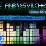 Salsa, Dj AndresVilches, Denon Dj.