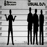 Sandi G - Usual DJ's - Vol 1
