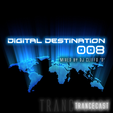 Digital Destination 008 Trancecast