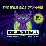 538 Jingleball Liveset, Ummet Ozcan (19-12-2015)