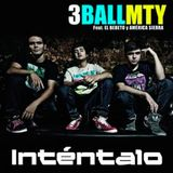 Intentalo - 3Ball Mty