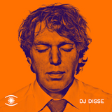 DJ Disse Special Guest Mix For Music For Dreams Radio - Mix 26