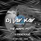 The Mixing Pot Vol2