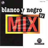 Blanco Y Negro Mix 2 (1995) CD1