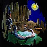 Evil Eye Zone III : Aegean Beat Cavern