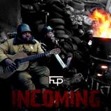 Incoming | Dark Ambient Mixtape | 20th September 2014