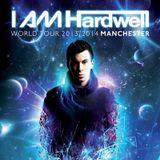 Hardwell - I AM HARDWELL - Rolling Stone Exclusive