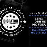 15 Yrs of Dispatch Tribute Mix